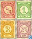 Stamps for printer matter