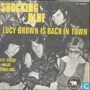 Lucy Brown is back in town