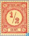 Stamp for printer matter