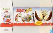 Asterix 50 jaar Doosje