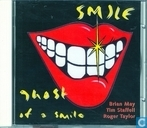 Ghost of a smile