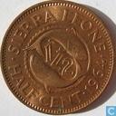 Coins - Sierra Leone - Sierra Leone ½ cent 1964