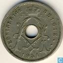 Coins - Belgium - Belgium 5 centimes 1931 (NLD)
