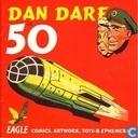 Dan Dare at 50