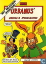 Urbanus' onnozele spelletjesboek