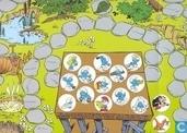 Board games - Smurfenspel - Het Albert Heijn Smurfenspel