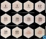 Telegram Stamps