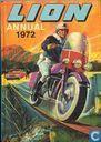 Lion Annual 1972
