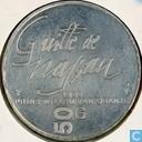 Nederland 50 gulden 1984
