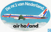 Air Holland - Boeing 757 (02)