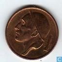 Coins - Belgium - Belgium 50 centimes 1970 (FR)