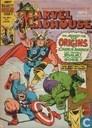 Marvel Madhouse 1