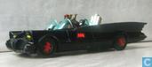 Kostbaarste item - Batmobile MK1 1966 TV Series Lincoln Futura 1966 V1