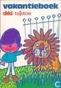 Vakantieboek Okki/Taptoe
