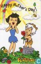 Happy Mother's Day ! The Flintstones
