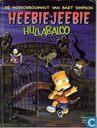Heebie-Jeebie Hullabaloo