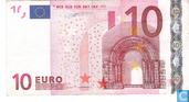 10 Euro RXD