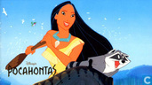 Pocahontas Wonders Which Path to Follow