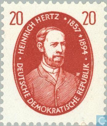 Related Pictures heinrich hertz heinrich hertz heinrich rudolph hertz