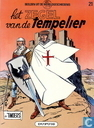 Het zegel van de tempelier