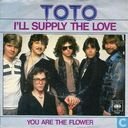 I'll supply the love