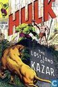 The Incredible Hulk 109