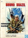 Commando Kaaiman