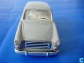 Innocenti Austin A40