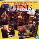 Rock & Roll Hall of Fame superstar jams volume 3