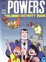 Powers Coloring/Activity Book