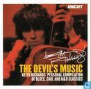 The Devil's Music: Keith Richards personal compilation of Blues, Soul and R&B Classics