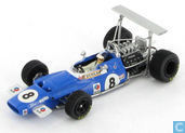 Matra MS80 - Ford