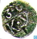 Oudste item - 1 cent 1824-1831 Rijksgesticht Veenhuizen