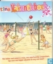 Vakantieboek