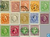 König Willem III - 3. Ausgabe
