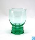 Whiskyglas Meerblauw