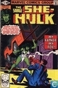 The Savage She-hulk 4