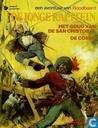 De jonge kapitein + Het goud van de San Cristobal + De Cobra
