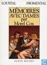 Mémoires avec dames, par Morel Cox