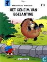 Het geheim van Egelantine