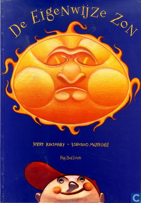 Afbeeldingsresultaat voor de eigenwijze zon