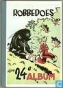 Robbedoes album 24