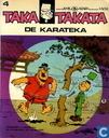 De karateka