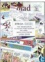 Strip-index van Nederlandse tijdschriften/kranten reclame & bedrijfsuitgaven 1998-2000