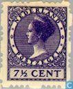 Most valuable item - Queen Wilhelmina-' type ' Veth '
