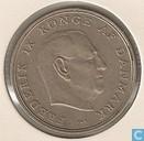 Coins - Denmark - Denmark 5 kroner 1972