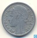 Coins - France - France 1 franc 1948 (B)