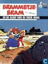 Brammetje Bram en de schat van de Noer-Akhs