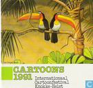 Cartoons 1991