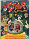 Most valuable item - All Star Comics 8